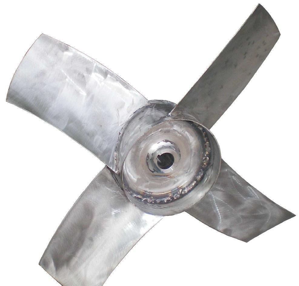 marine centrifugal impeller fan parts_03