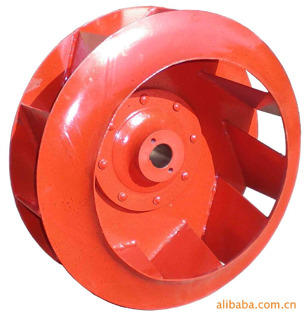 marine centrifugal impeller fan parts_06