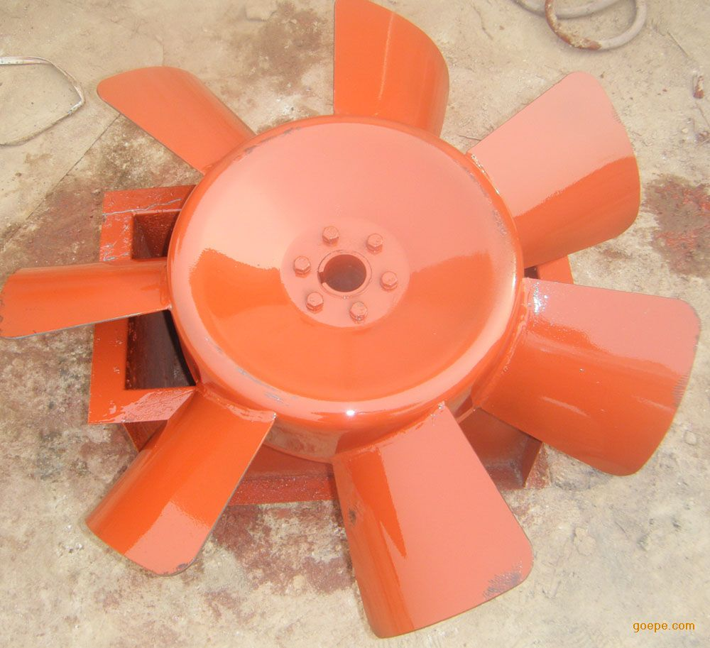 marine centrifugal impeller fan parts_08