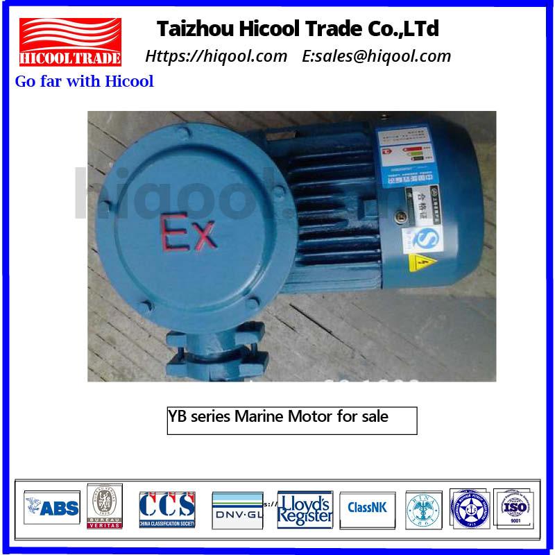 YB series Marine Motor for sale
